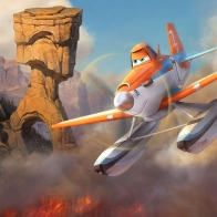 Planes Fire Amp Rescue