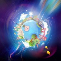 Planet Earth Cgi Wallpapers
