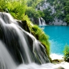 plitvice lakes national park waterfall,nature landscape Wallpapers, nature landscape Wallpaper for Desktop, PC, Laptop. nature landscape Wallpapers HD Wallpapers, High Definition Quality Wallpapers of nature landscape Wallpapers.