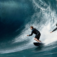 Point Break 2015 Movie