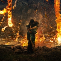 Pompeii 2014 Movie
