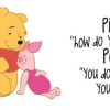 Download pooh bear quote cover, pooh bear quote cover  Wallpaper download for Desktop, PC, Laptop. pooh bear quote cover HD Wallpapers, High Definition Quality Wallpapers of pooh bear quote cover.