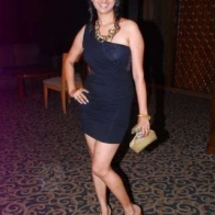 Pooja Welling At The First Look Of The Film Jeena Hai Toh Thok Dall Wallpapers