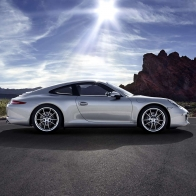 Porsche 911 Carrera Hd Wallpapers