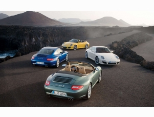 Porsche 911 Carrera S 2 Hd Wallpapers