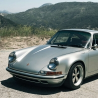 Porsche 911 Classic Hd Wallpapers