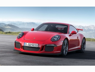 Porsche 911 Gt3 2013 Hd Wallpapers