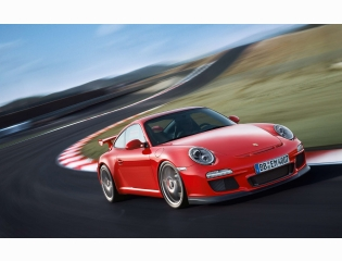Porsche 911 Gt3 Car Hd Wallpapers