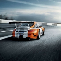 Porsche 911 Gt3 R Hybrid 2 Hd Wallpapers
