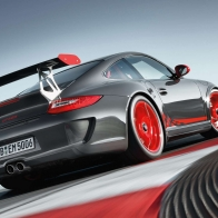 Porsche 911 Gt3 Rs 3 Hd Wallpapers