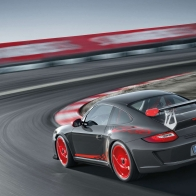 Porsche 911 Gt3 Rs 4 Hd Wallpapers