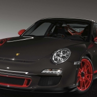 Porsche 911 Gt3 Rs 6 Hd Wallpapers