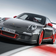 Porsche 911 Gt3 Rs Hd Wallpapers