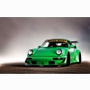 Porsche 911 Rwb Pandora One Hd Wallpapers
