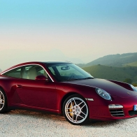 Porsche 911 Targa 4s Hd Wallpapers