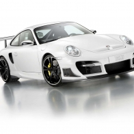 Porsche 911 Techart 6 Hd Wallpapers