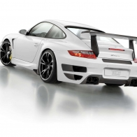 Porsche 911 Techart 7 Hd Wallpapers