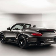 Porsche 911 Turbo S 918 Spyder 2 Hd Wallpapers