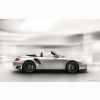 Porsche 911 Turbo S 918 Spyder 3 Hd Wallpapers