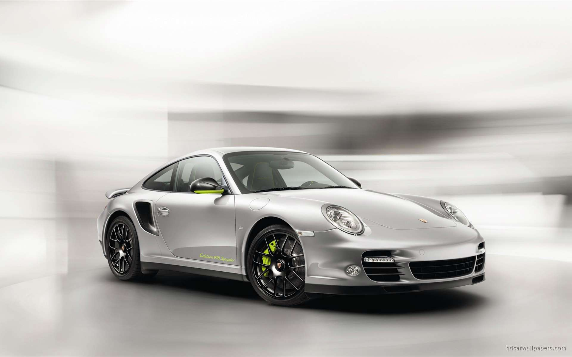 porsche 911 turbo s 918 spyder hd wallpapers hd wallpapers. Black Bedroom Furniture Sets. Home Design Ideas