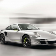 Porsche 911 Turbo S 918 Spyder Hd Wallpapers