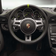 Porsche 911 Turbo S 918 Spyder Interior Hd Wallpapers