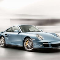 Porsche 911 Turbo S Hd Wallpapers