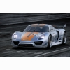 Porsche 918 Rsr 3 Hd Wallpapers
