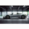Porsche 918 Spyder 3 Hd Wallpapers
