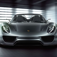 Porsche 918 Spyder Hd Wallpapers