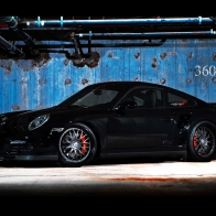 Porsche 997tt Forged Mesh Ten Hd Wallpapers