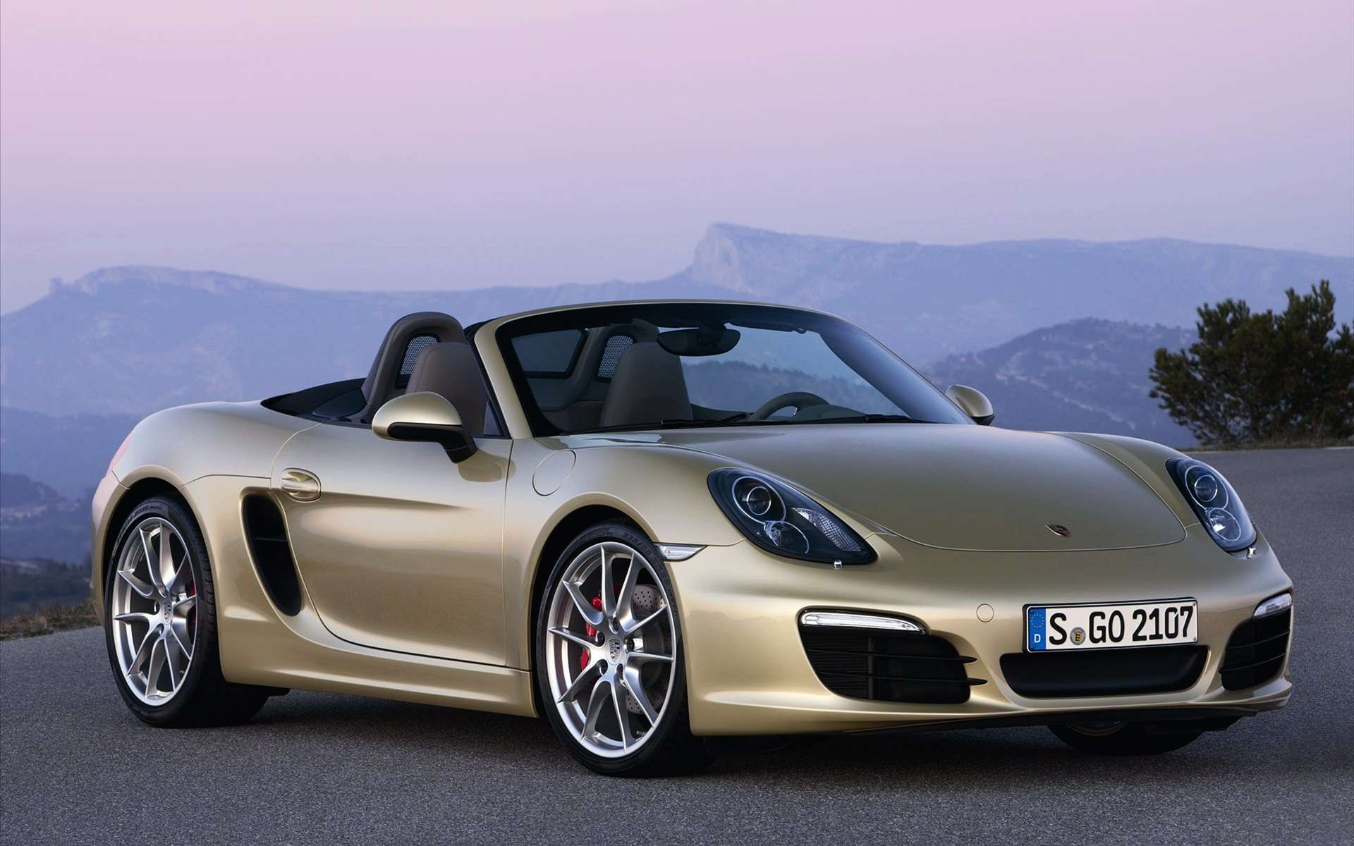 porsche boxster s 2013 hd wallpapers hd wallpapers. Black Bedroom Furniture Sets. Home Design Ideas