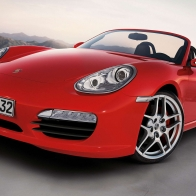 Porsche Boxster S Hd Widescreen Hd Wallpapers