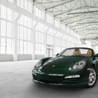 Porsche Boxter Hd Wallpapers