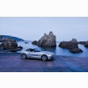 Porsche By Beach Wallpaper