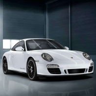 Porsche Carrera Gts Hd Wallpapers