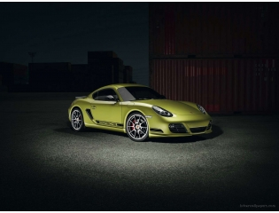Porsche Cayman 112 Hd Wallpapers