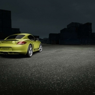 Porsche Cayman 113 Hd Wallpapers