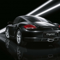 Porsche Cayman 2 Hd Wallpapers