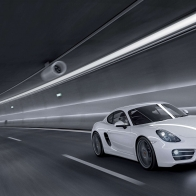 Porsche Cayman 2013 Hd Wallpapers