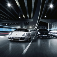 Porsche Cayman 3 Hd Wallpapers