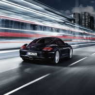 Porsche Cayman 6 Hd Wallpapers