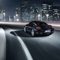 Porsche Cayman 8 Hd Wallpapers