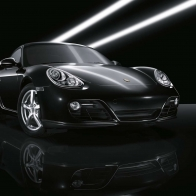 Porsche Cayman Hd Wallpapers