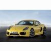 Porsche Cayman S 2014 Hd Wallpapers