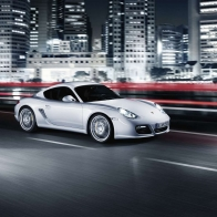 Porsche Cayman S Hd Wallpapers