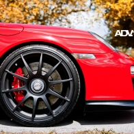 Porsche Gt3 Centerlock Adv1 2 Hd Wallpapers