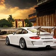 Porsche Gt3 Cup Hd Wallpapers