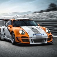 Porsche Gt3 R Hybrid Hd Wallpapers