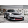 Porsche Gt3 Rs Adv1 Hd Wallpapers